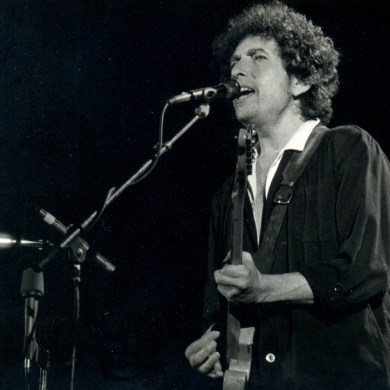 Bob Dylan Art Exhibition to Open in Tulsa As a Preview of The Bob Dylan Center | News | LIVING LIFE FEARLESS