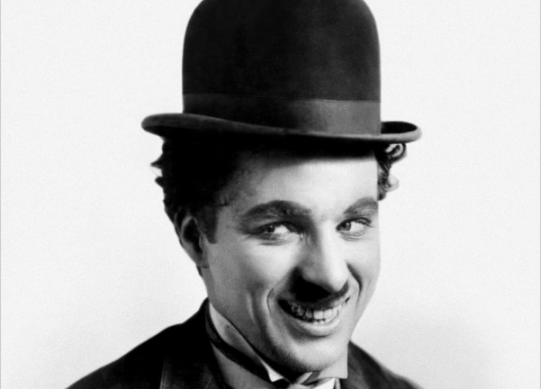 A massive Charlie Chaplin archive is now available to the general public | News | LIVING LIFE FEARLESS