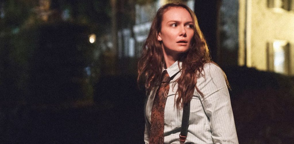 How David Gordon Green and Danny McBride's 'Halloween' Resurrects the Heroine Within the Horror Genre | Features | LIVING LIFE FEARLESS