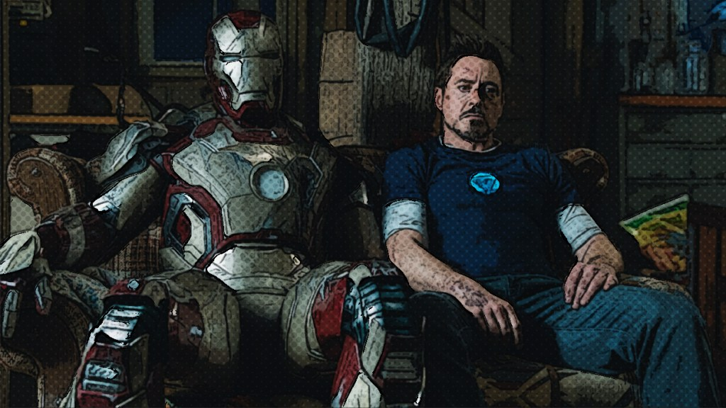 The Varying Classifications of Stakes Within the Marvel Cinematic Universe | Features | LIVING LIFE FEARLESS