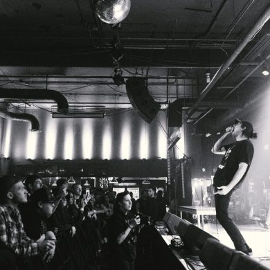 Make Them Suffer : Soundstage   Photos   LIVING LIFE FEARLESS