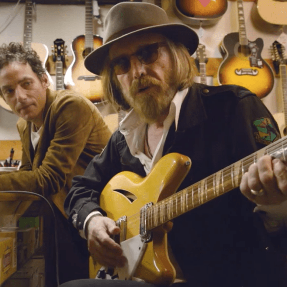 A documentary on the iconic Laurel Canyon music scene from the '60s is set to hit select theaters this May | News | LIVING LIFE FEARLESS
