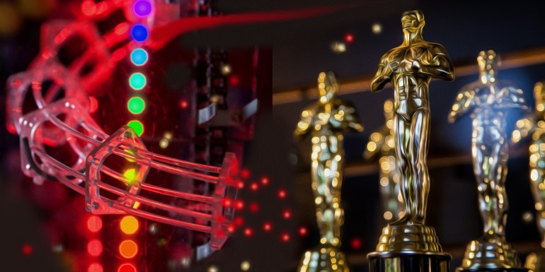 Oscar Changes: Netflix stays, Best Foreign Language Film is now Best International Feature Film | News | LIVING LIFE FEARLESS