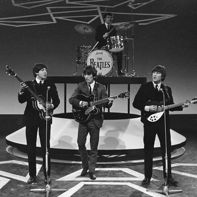 After more than 50 years lost TV footage of The Beatles, Tom Jones, Ike & Tina Turner, and more, will finally see the light of day | News | LIVING LIFE FEARLESS