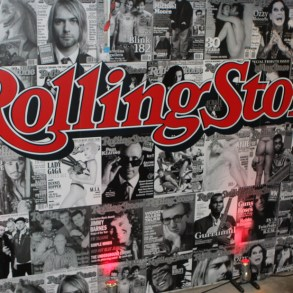 Delays in Rolling Stone's music charts launch could spell major trouble for the company   News   LIVING LIFE FEARLESS