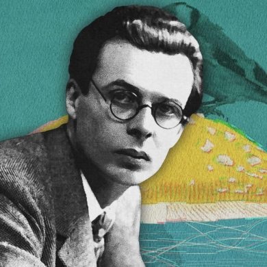 Radical Community, the Yoga of Sex, and Magic Mushrooms: the Relevant Prescriptions of Aldous Huxley's 'Island'   Features   LIVING LIFE FEARLESS