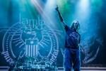 Slayer // Cannibal Corpse // Amon Amarth // Lamb of God : Merriweather Post Pavilion | Photos | LIVING LIFE FEARLESS