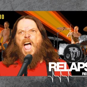 Red Fang's new music video is a true game changer (pun intended)   News   LIVING LIFE FEARLESS