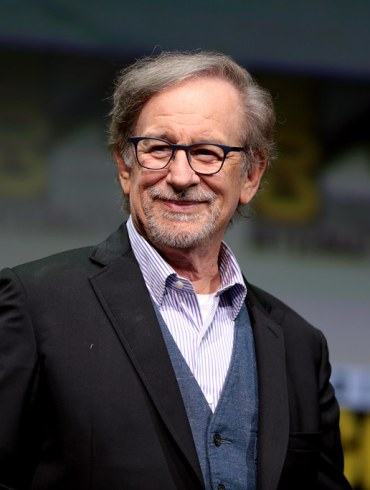 """Steven Spielberg is the latest to have been enlisted for the """"Netflix for your phone"""" 