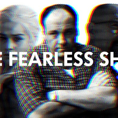 A million dollar thrift store art find, 'When They See Us', and our greatest TV series of all-time | Podcasts | The Fearless Show | LIVING LIFE FEARLESS