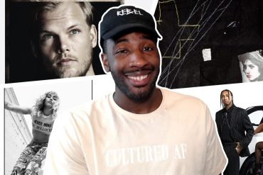 Let's Talk Music: Avicii, Tyga, Miley Cyrus, Future, and more | Opinions | LIVING LIFE FEARLESS