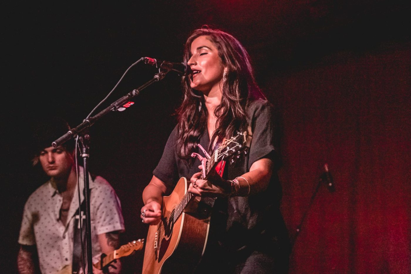 Jade Jackson: Mercy Lounge | Photos | LIVING LIFE FEARLESS