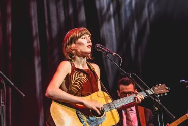 Molly Tuttle : Ryman Auditorium | Photos | LIVING LIFE FEARLESS