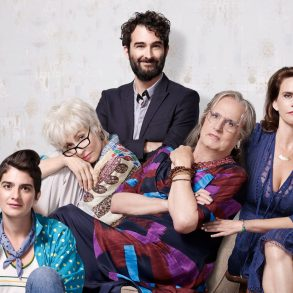 We finally get our first look at Transparent's musical finale | News | LIVING LIFE FEARLESS