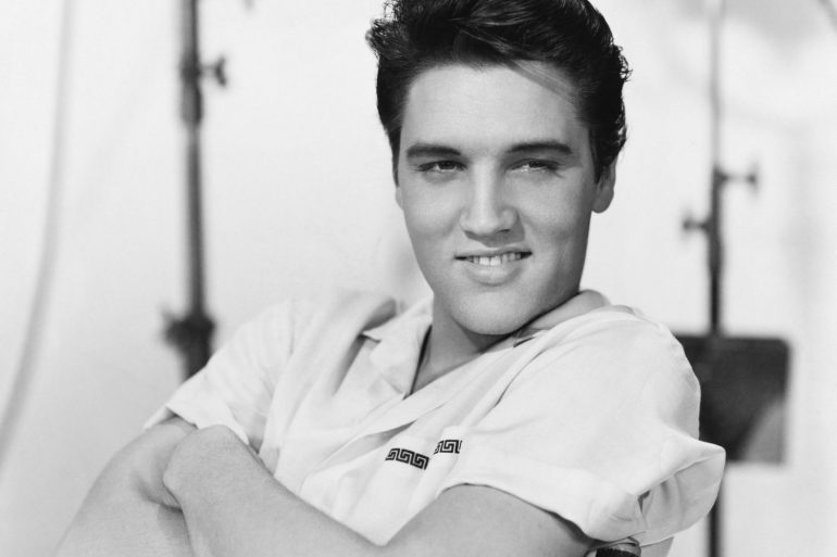 There's a new Elvis biopic on the way, with Tom Hanks As Col. Parker | News | LIVING LIFE FEARLESS
