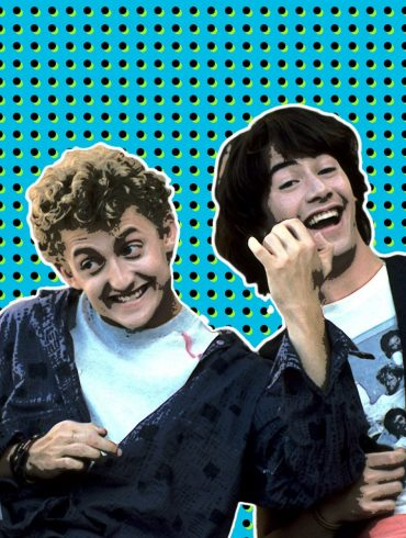 A Prescription for Better Living: The Stoic Philosophy of Bill & Ted   Features   LIVING LIFE FEARLESS
