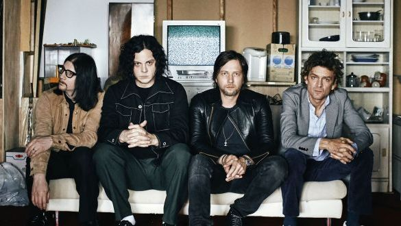 The Raconteurs return after 11 years with new album 'Help Us Stranger' | News