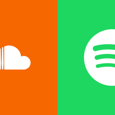 What Spotify taketh away, SoundCloud giveth back! | News | LIVING LIFE FEARLESS