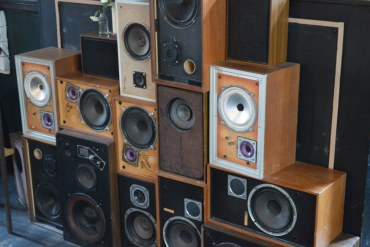 Hackers have found a way to weaponize your everyday speakers against you | News | LIVING LIFE FEARLESS