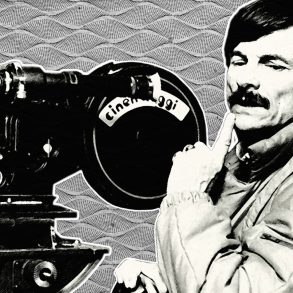 Andrei Tarkovsky- A Progenitor of Slow Cinema | Features | LIVING LIFE FEARLESS