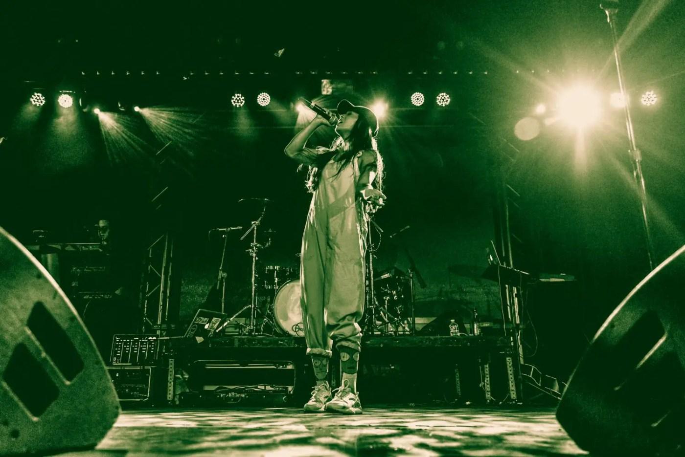 Leilani Wolfgramm : Vinyl | Photos | LIVING LIFE FEARLESS