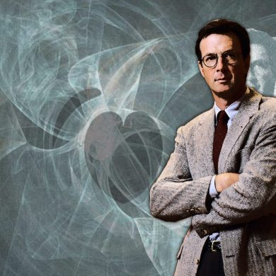 Michael Crichton—One of the Greatest Science Writers Ever—Was a Mystical Weirdo: Should You Be Too? | Features | LIVING LIFE FEARLESS