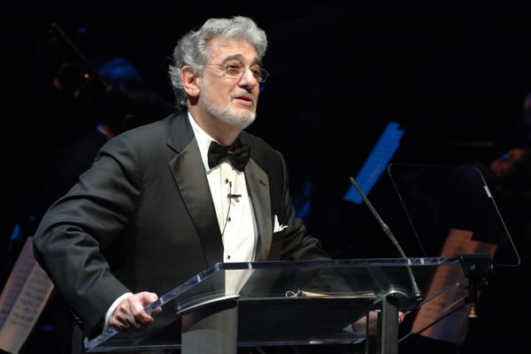 Sexual misconduct accusations mount against Placido Domingo   News   LIVING LIFE FEARLESS