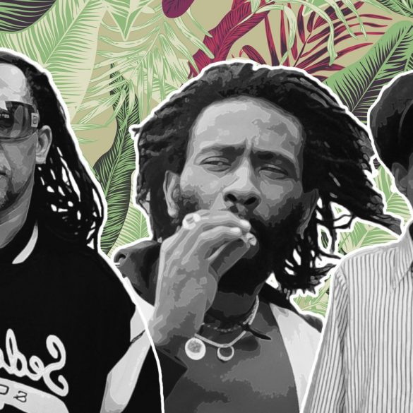 How Toast and Dub Influenced Entire Generations of Music | Features | LIVING LIFE FEARLESS