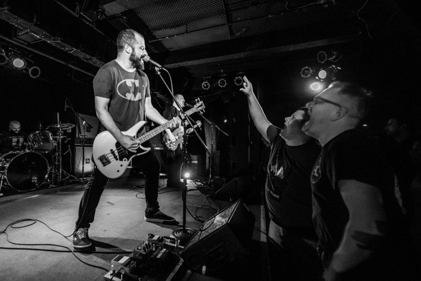 Torche : Black Cat | Photos | LIVING LIFE FEARLESS