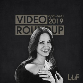 Video Roundup 8/25-8/31 | News | LIVING LIFE FEARLESS