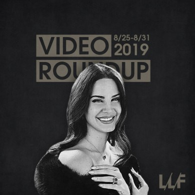 Video Roundup 8/25-8/31   News   LIVING LIFE FEARLESS