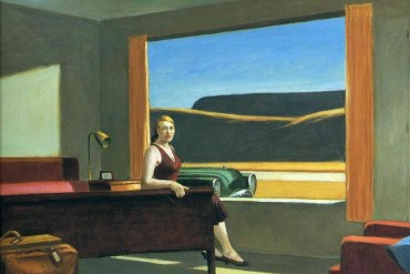 Virginia Museum of Fine Arts to turn Edward Hopper's painting into an overnight experience | News | LIVING LIFE FEARLESS