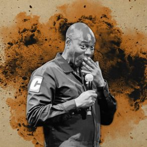"Dave Chappelle and the Silly ""Cancel Culture"" Two-Step 