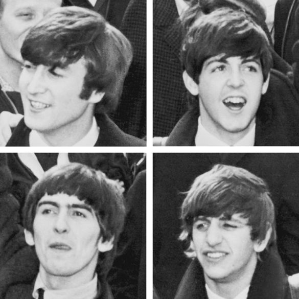 A previously unheard recording has surfaced that could re-write the history of The Beatles | News | LIVING LIFE FEARLESS