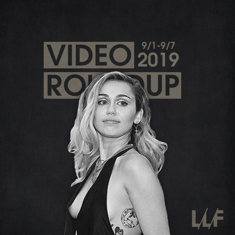 Video Roundup 9/1-9/7   News   LIVING LIFE FEARLESS
