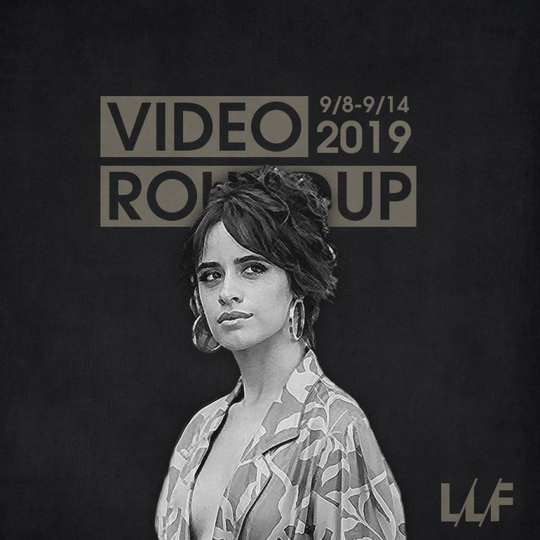 Video Roundup 9/8-9/14 | News | LIVING LIFE FEARLESS