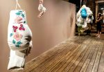 "Zoë Buckman : ""Heavy Rag"" 