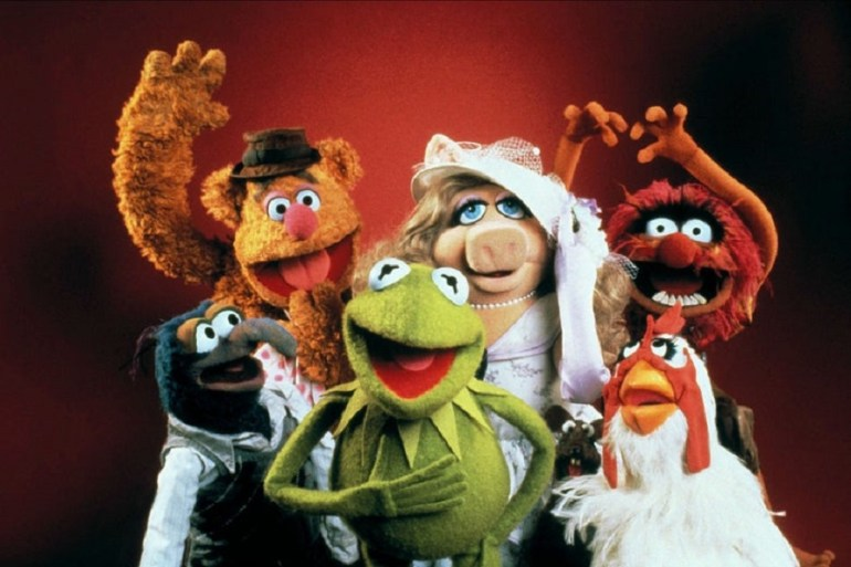 Disney Plus scraps one of two Muppets series | News | LIVING LIFE FEARLESS