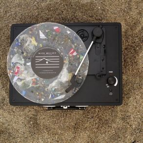 A British Brewery and Nick Mulvey are teaming up to create the world's first vinyl record that's 100% recycled ocean plastic   News   LIVING LIFE FEARLESS