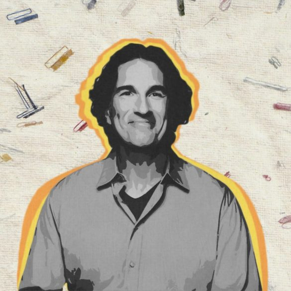 Gary Gulman's New HBO Special May Save Your Life | Features | LIVING LIFE FEARLESS