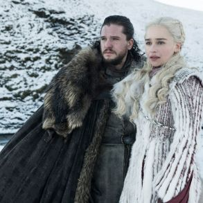 One 'Game of Thrones' spinoff is canceled, while another one goes forward | News | LIVING LIFE FEARLESS