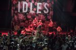 IDLES : 9:30 Club | Photos | LIVING LIFE FEARLESS