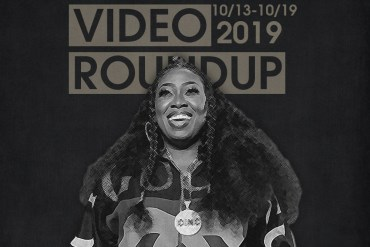 Video Roundup 10/13-10/19 | News | LIVING LIFE FEARLESS