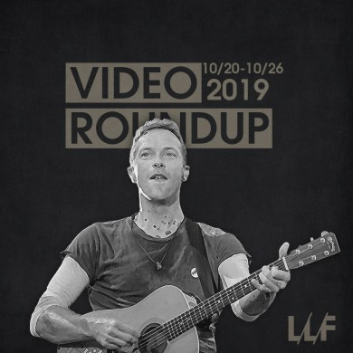 Video Roundup 10/20-10/26 | News | LIVING LIFE FEARLESS