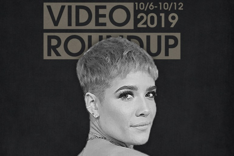 Video Roundup 10/6-10/12 | News | LIVING LIFE FEARLESS