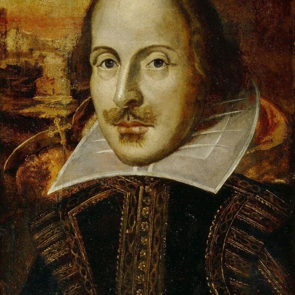 A.I. researchers conclude that Shakespeare had help in writing some of his plays | News | LIVING LIFE FEARLESS