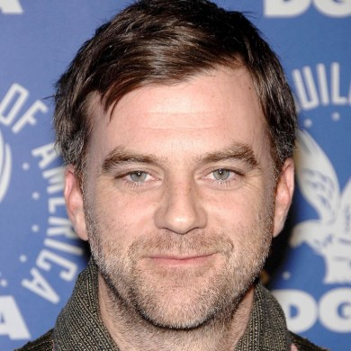 Paul Thomas Anderson is heading back to high school for his next movie | News | LIVING LIFE FEARLESS