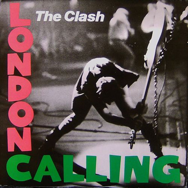 Museum of London is holding a free exhibition for The Clash's iconic album, 'London Calling' | News | LIVING LIFE FEARLESS