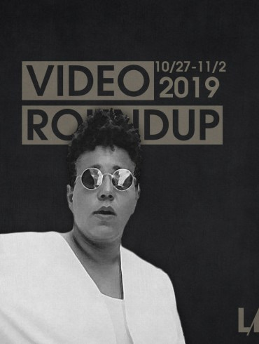 Video Roundup 10/27-11/2   News   LIVING LIFE FEARLESS