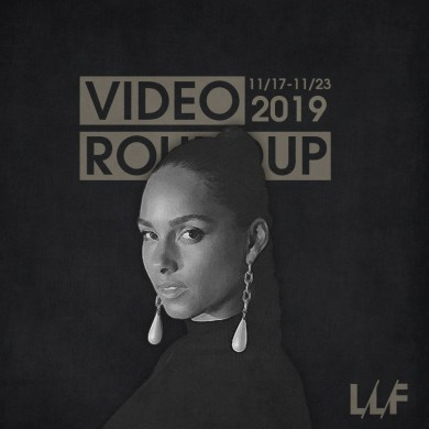 Video Roundup 11/17-11/23   News   LIVING LIFE FEARLESS